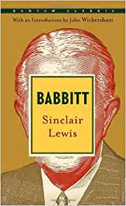 Babbitt - Lewis