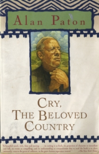 0043 | Cry, the Beloved Country | Alan Paton | 95%