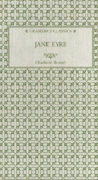 a discussion of the use of the imagery of nature in jane eyre by charlotte bronte Use of gothic elements in charlotte bronte's jane eyre' charlotte bronte's jane eyre was published in the middle of the nineteenth century.