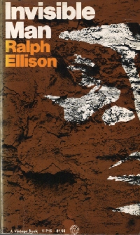 0025 | Invisible Man | Ralph Ellison | 93%
