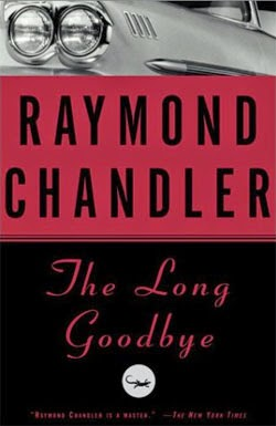 the long goodbye raymond chandler essay Free college essay descriptions of la in chandler's the long goodbye raymond chandler, the long goodbye there are not very many direct descriptions of la.