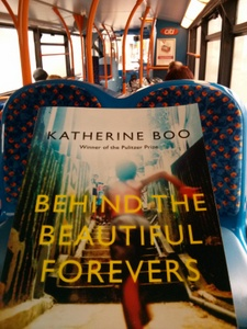 0409 | Behind the Beautiful Forevers | Katherine Boo