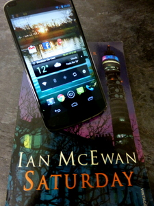 0405 | Saturday | Ian McEwan