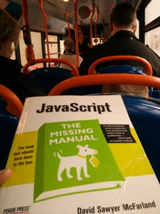 0411 | JavaScript: The Missing Manual | David Sawyer McFarland