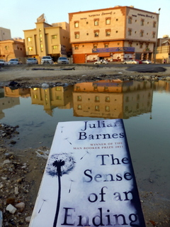 0426 | The Sense of an Ending | Julian Barnes