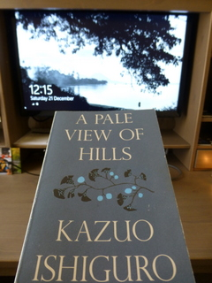 0429 | A Pale View of Hills | Kazuo Ishiguro