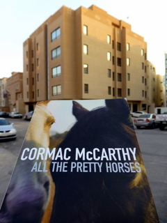 0431 | All the Pretty Horses | Cormac McCarthy