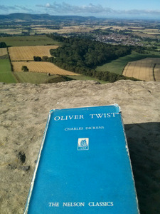 0459 | Oliver Twist | Charles Dickens post image