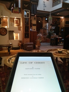0467 | Life of Christ | Giovanni Papini post image