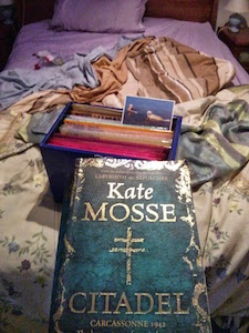 0479 | Citadel | Kate Mosse post image