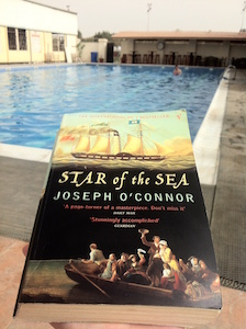 0487   Star of the Sea   Joseph O'Connor post image