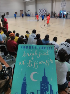 0497 | Breakfast at Tiffany's | Truman Capote post image