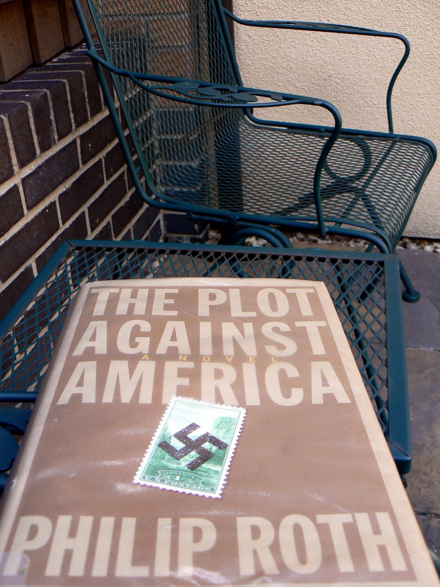 The Plot Against America – Philip Roth