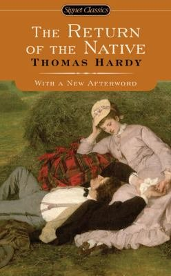 0279 | The Return of the Native –Thomas Hardy