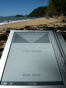 0275 | A Town Like Alice – Nevil Shute