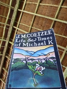 0276 | The Life & Times of Michael K – J. M. Coetzee