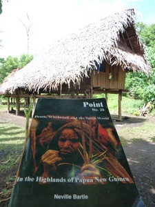 0282 | Death, Witchcraft and the Spirit World in the Highlands of Papua New Guinea – Neville Bartle