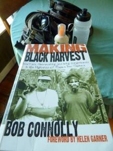 0305   Making 'Black Harvest'   Connolly   81%   Excellent
