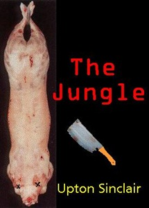 303 | The Jungle | Sinclair | 90% | Superb