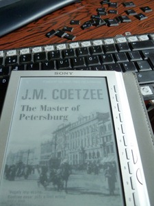 0352 | The Master of Petersburg | J. M. Coetzee