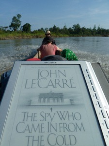 0354 | The Spy Who Came in From the Cold | Le Carré | 80% | Excellent