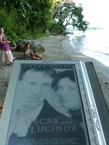 0369 | Oscar and Lucinda | Peter Carey