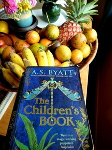 0383 | The Children's Book | A. S. Byatt