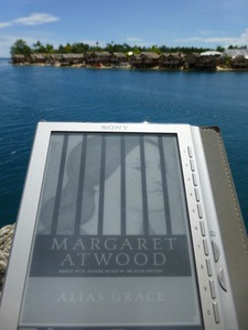 0391 | Alias Grace | Margaret Atwood