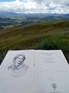 0389 | Shirley | Charlotte Brontë