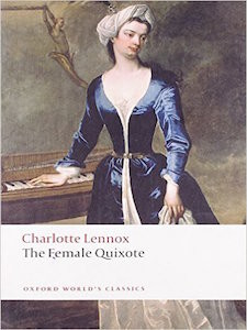 0518 | The Female Quixote | Charlotte Lennox post image