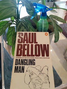 0539 | Dangling Man | Saul Bellow post image