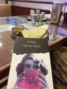 0552 | The Bell Jar | Sylvia Plath post image