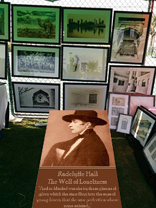 0564 | The Well of Loneliness | Radclyffe Hall post image