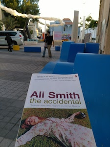 0568 | The Accidental | Ali Smith post image