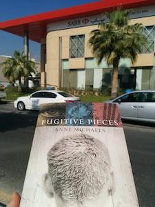 0565 | Fugitive Pieces | Anne Michaels post image