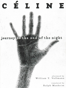 0566 | Journey to the End of the Night | Louis-Ferdinand Céline post image