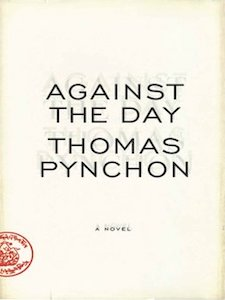 0574 | Against the Day | Thomas Pynchon post image