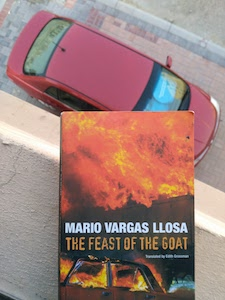 0575 | The Feast of the Goat | Mario Vargas Llosa post image