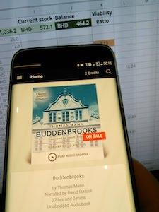 0591 | Buddenbrooks | Thomas Mann post image