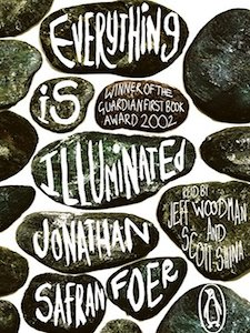 0598 | Everything is Illuminated | Jonathan Safran Foer post image