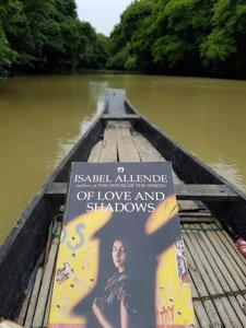 0609 | Of Love and Shadows | Isabel Allende