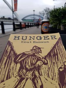 0614 | Hunger | Knut Hamsen post image