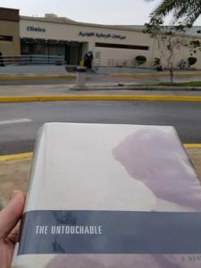 0627 | The Untouchable | John Banville post image
