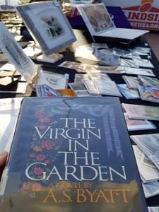 0634| The Virgin in the Garden | A. S. Byatt post image