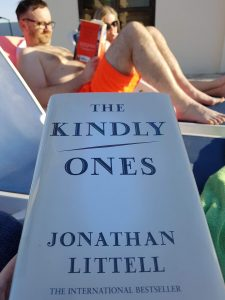 0644 | The Kindly Ones | Jonathan Littell post image