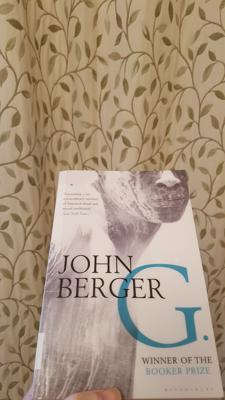 0683 | G. | John Berger post image