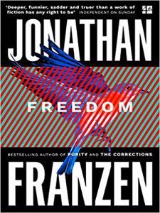 0675 | Freedom | Jonathan Franzen post image