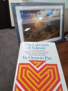 0666 | The Labyrinth of Solitude | Octavio Paz post image