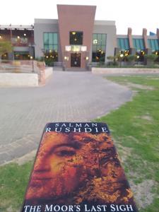 0676 | The Moor's Last Sigh | Salman Rushdie post image