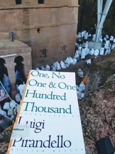 0650 | One, No One and One Hundred Thousand | Luigi Pirandello post image